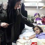 حاشیه و متن اولین روز حضور سینماگران در مناطق زلزلهزده