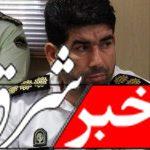 سارق قطعات و محتویات داخل خودرو در بیرجند دستگیر شد