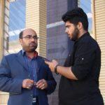 برگزاری کارگاه آموزشی شناخت مبانی پدافند غیر عامل در دانشگاه