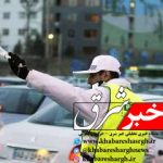 اعلام محدودیت های ترافیکی ۲۸ صفر در بیرجند