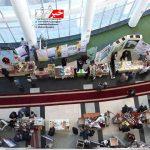 برپایی نمایشگاه توانمندیها و فرصتهای سرمایهگذاری خراسانجنوبی