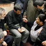 مداحان حامی احمدینژاد کجا هستند؟ /پشت پرده یک سکوت عجیب /احمدی نژاد، مدینه فاضله مداحان را محقق کرد؟ /سکوت مداحان به دستور قالیباف!