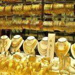 طلا گرمی ۱۵۰ هزار تومان شد