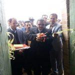 بازارچه صنایع دستی و دهکده گردشگری خوسف افتتاح شد