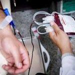 اهدای ۱۳۵ واحد خون در اولین شب قدر
