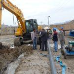 اختصاص ۴۸ میلیارد تومان اعتبار برای طرحهای آبرسانی