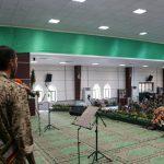 برگزاری محفل انس با قرآن کریم در مرکز آموزش ۰۴ امام رضا (ع)