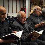 گزارش تصویری /مراسم احیا شب نوزدهم ماه مبارک رمضان در مجتمع فرهنگی مذهبی ابن حسام
