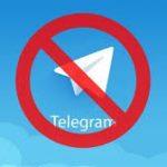 ارزیابی یک سال فیلترینگ تلگرام + اینفوگرافی