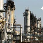 تصاویری از تاسیسات نفتی آسیب دیده آرامکو عربستان