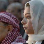 واکنش دختر صدام به اذعان ترامب به اشتباه بودن حمله به در عراق
