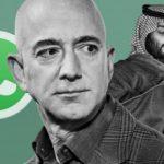 فایل آلوده سعودی برای جف بزوس