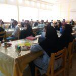 اولین دوره مربیگری اتومبیلرانی درجه ۳کشوری در استان خراسان جنوبی