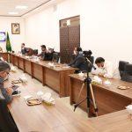 تشکیل کارگروههای گرامیداشت یوم الله ۱۳ آبان، روز ملی مبارزه با استکبار جهانی در خراسان جنوبی