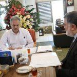 سفر دو روزه وزیر جهاد کشاورزی به استان، هفته آینده