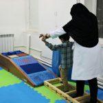 ارائه خدمات توانبخشی هلال احمر به ۶۲۸ بیمار در خراسان جنوبی