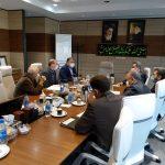 اعلام موافقت بانک ملت برای مشارکت در کنسرسیوم بانکی راه آهن استان