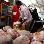 خروج مرغ زنده وگوشت مرغ منجمد از این خراسان رضوی ممنوع است