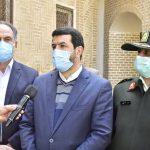 تزریق اعتبار ویژه برای تحقق صددرصدی مصوبات سفر دکتر نوبخت به استان