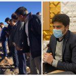 سرمایه گذاری ٨٣ میلیارد ریالی در اجرای پروژه توسعه ارتباطات روستایی خراسان جنوبی