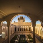 مرمت بخش دیگری از بافت تاریخی شهر بشرویه