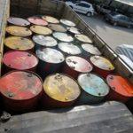 کشف ۳هزار لیتر سوخت قاچاق در نهبندان