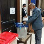 موردی از گزارش های تخلفاتانتخاباتی منجر به تشکیل پرونده نشده است