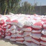 محکومیت قاچاقچی ۱۵ تن شیر خشک در بار برنج