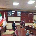 خانه کوچک معلولین حضرت زینب وابسته به مرکز معلولین گلهای امام رضا تحت نظارت بهزیستی افتتاح شد