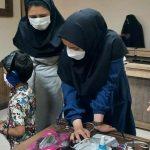 کارگاه توجیهی- آموزشی غربال شنوایی کودکان پیش دبستانی (۳ تا ۵ سال) برگزار شد.