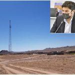 اتصال ۵۵ روستای خراسان جنوبی به شبکه ملی اطلاعات