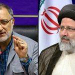 حکم زاکانی به عنوان شهردار تهران امضاء شد/ واکنش عبدالله رمضان زاده: قانون یعنی کشک