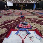 توزیع ۱۵۰۰ بسته لوازم التحریر میان دانش آموزان مناطق محروم خراسان جنوبی