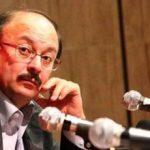 بازگشت بیژن عبدالکریمی به دانشگاه در سکوت