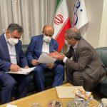 قول مساعد وزیر راه و شهرسازی برای حل مشکلات خراسان جنوبی