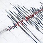 زلزله ۳.۶ ریشتری در سربیشه